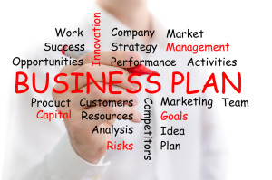 Business plan for existing business