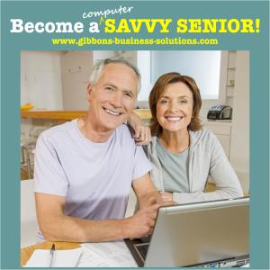 Senior Link Internet User Boot Camp