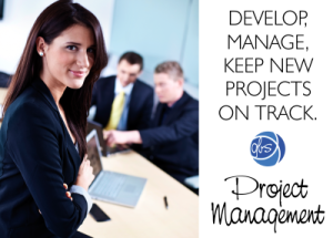 image of Project Management graphic