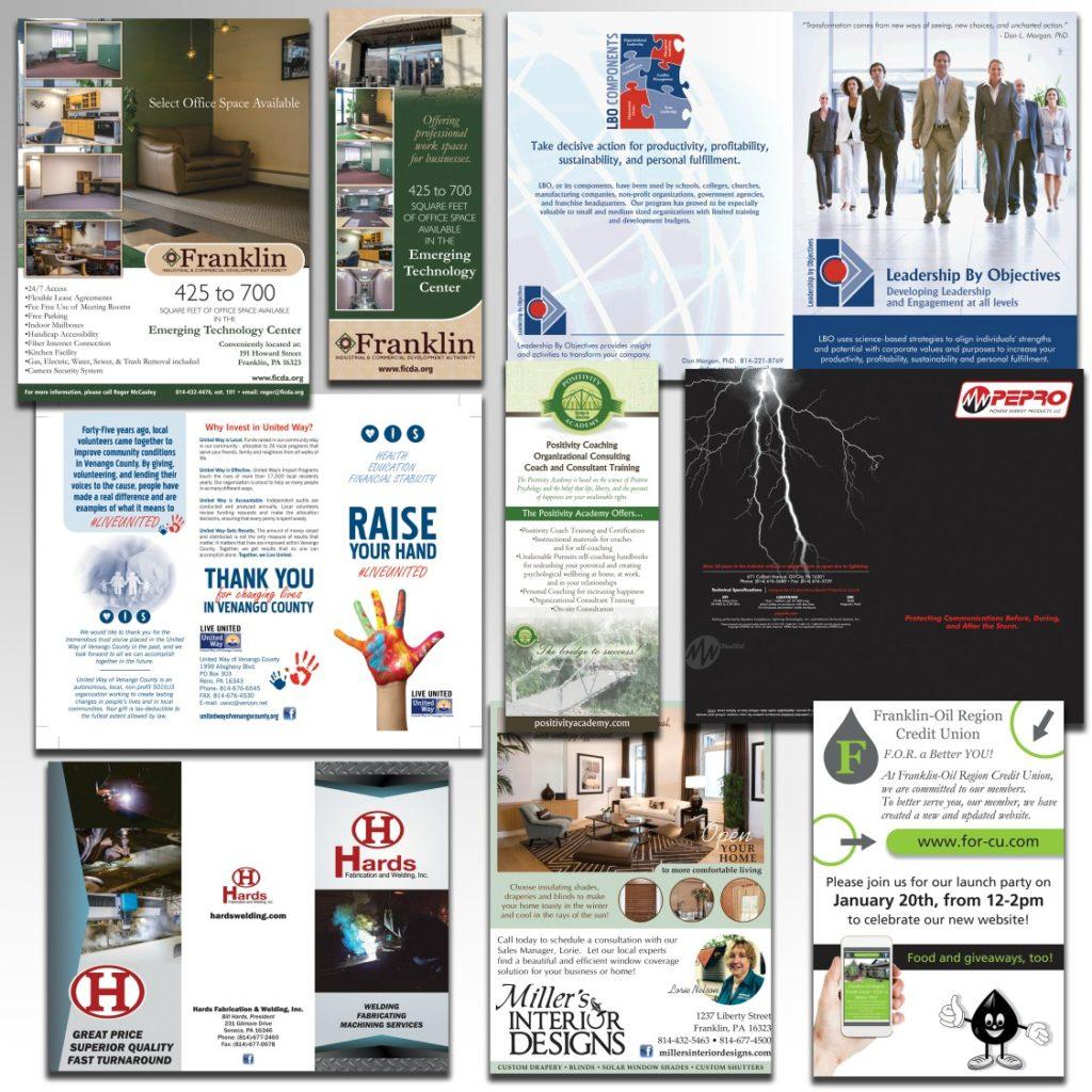 Gibbons print portfolio